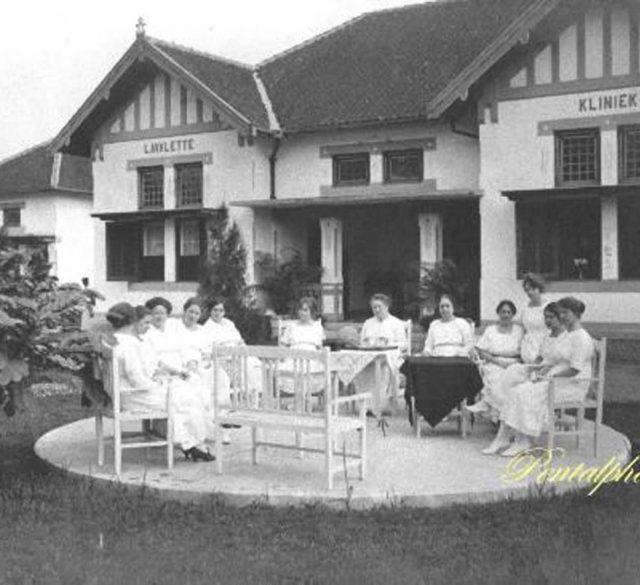 foto sejarah lavalettehospital