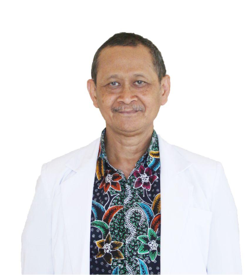 dr. Basuki B. Purnomo, Sp.U (K)