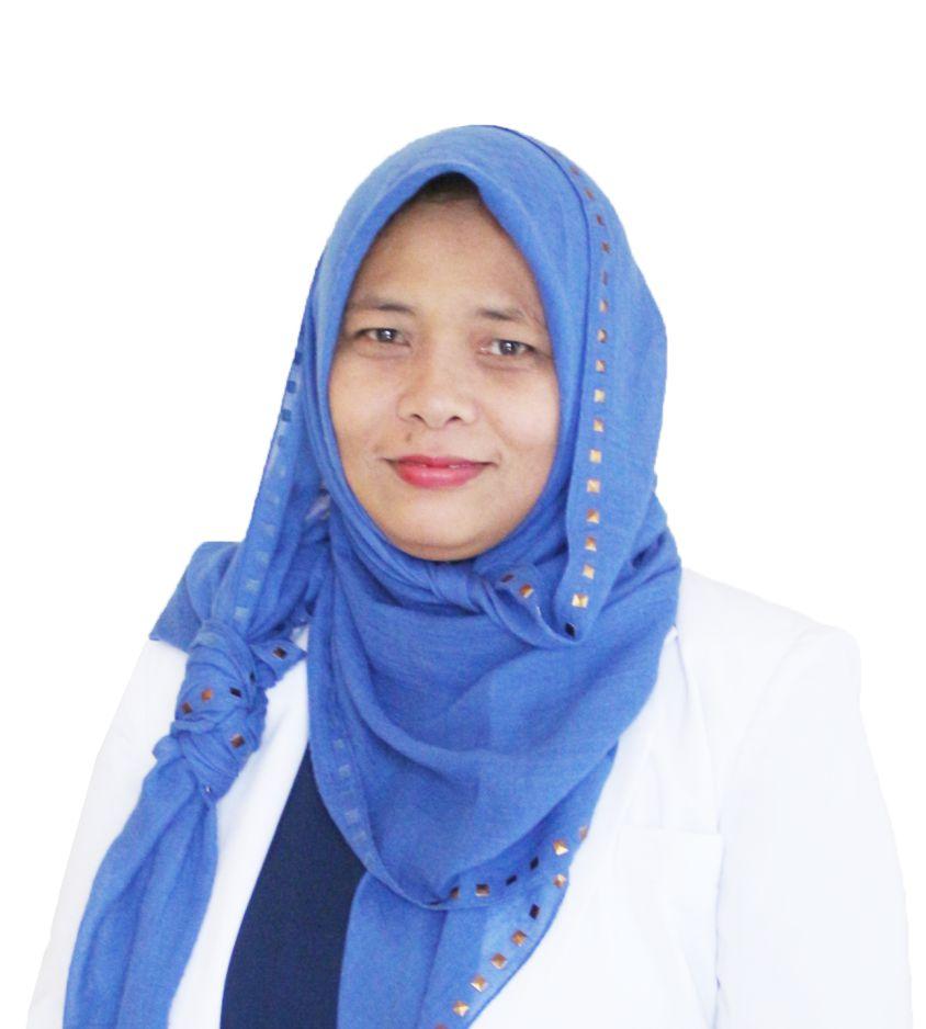 dr. Nany Nita Noviana, Sp. OG