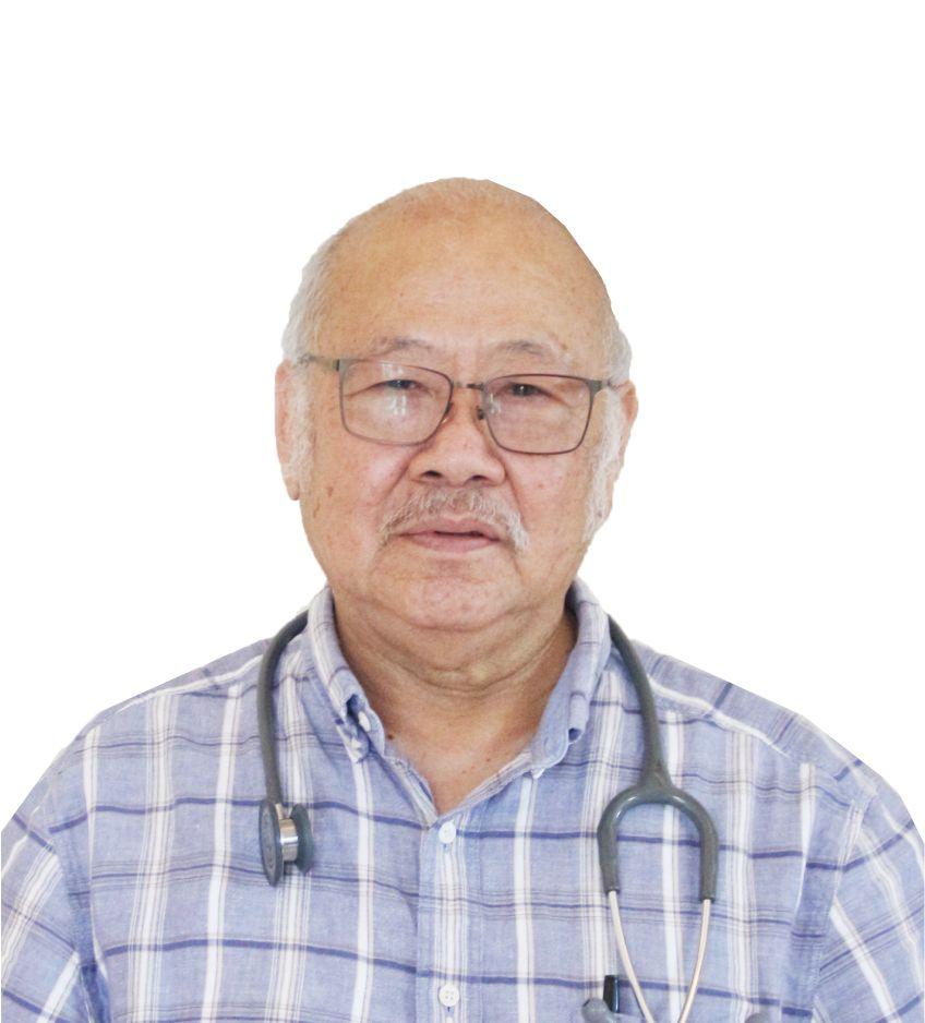 dr. Prayoga Wisnusantoso, Sp. B (K) Dig