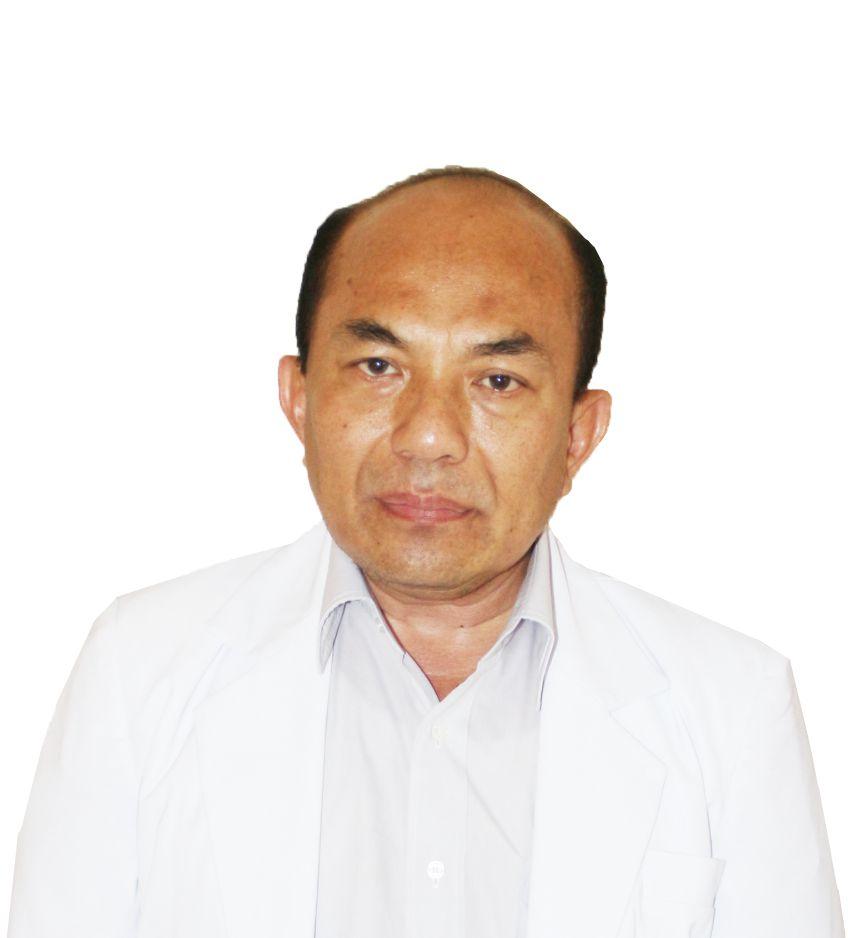 dr. Setyo Sugiharto, Sp. B-KBD