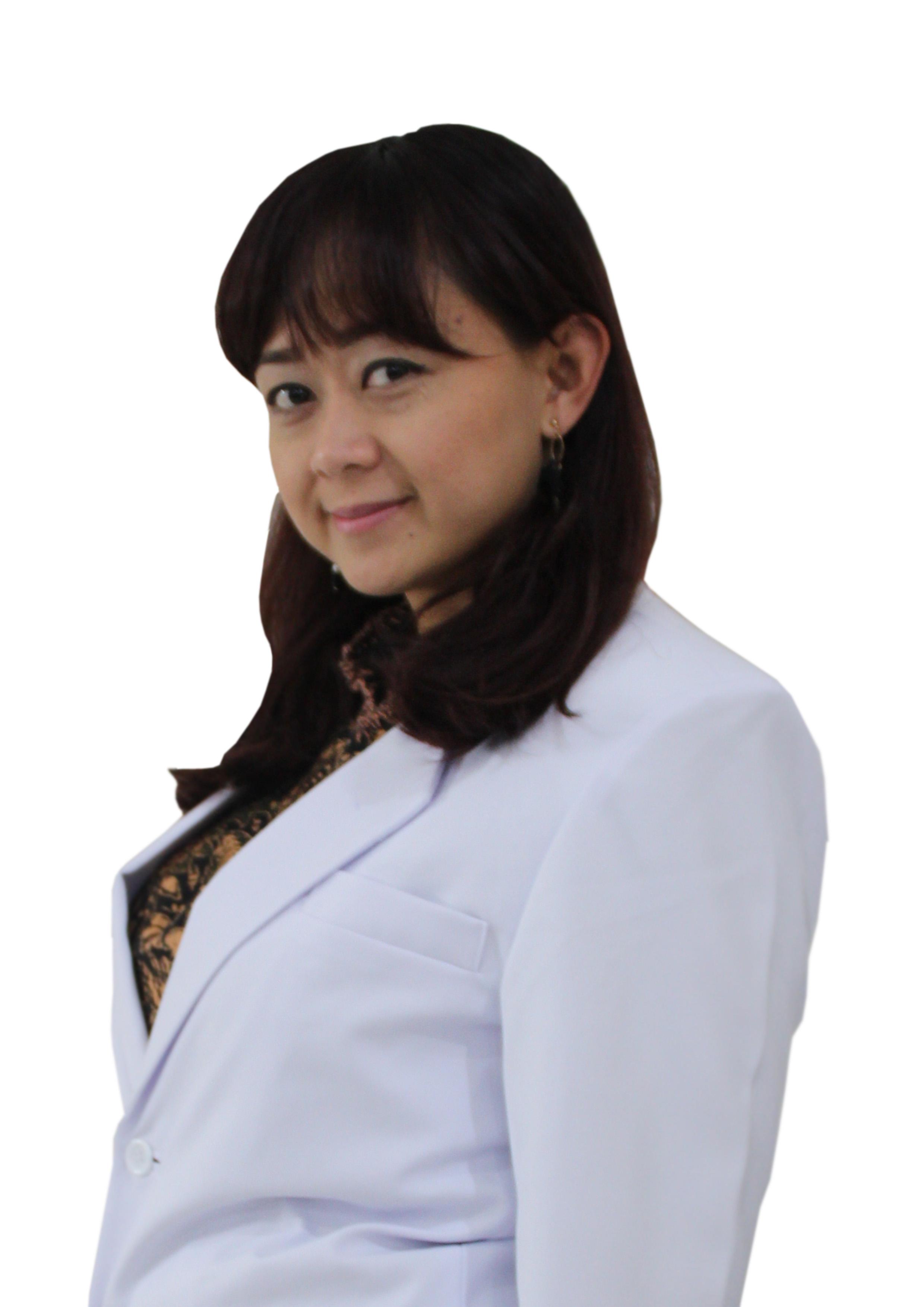 drg. Rinda Ariyanti, Sp.Ort