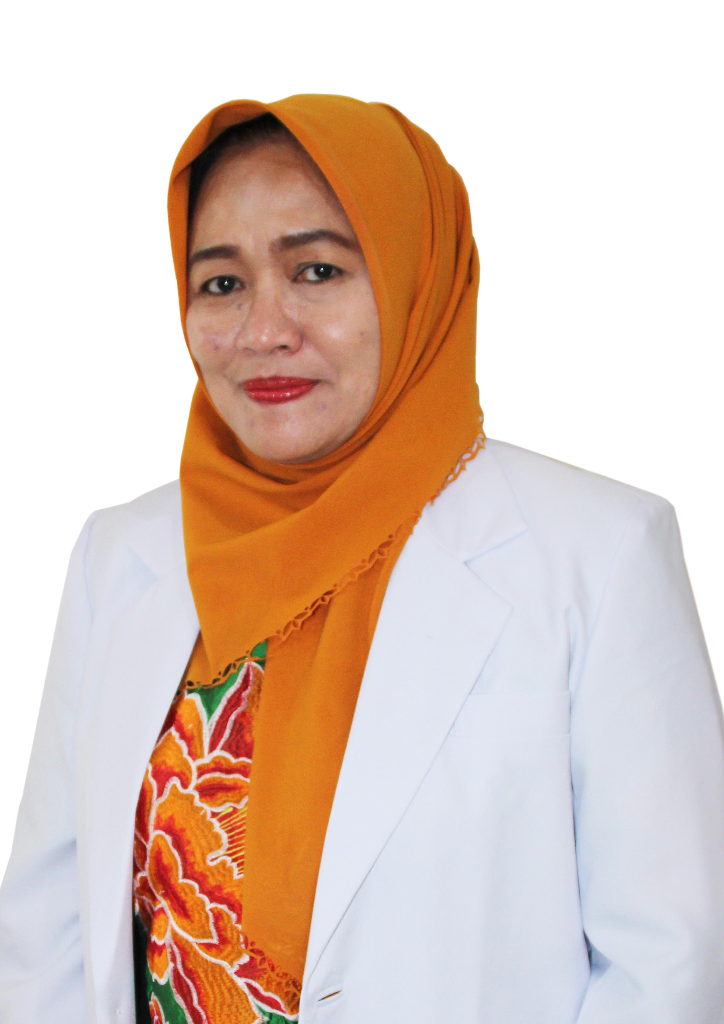 Dr. dr. krisni Subandiyah, Sp.A, M.Kes