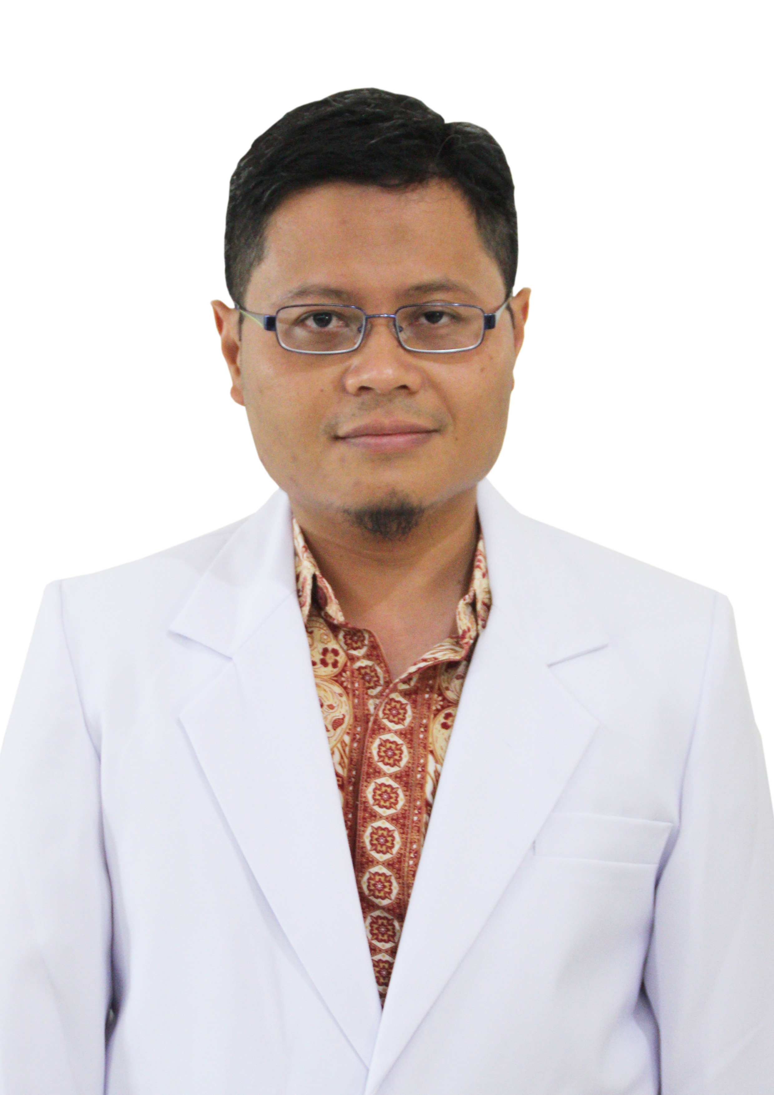 dr. Rafiq Sulistyo Nugroho, Sp.Onk,Rad