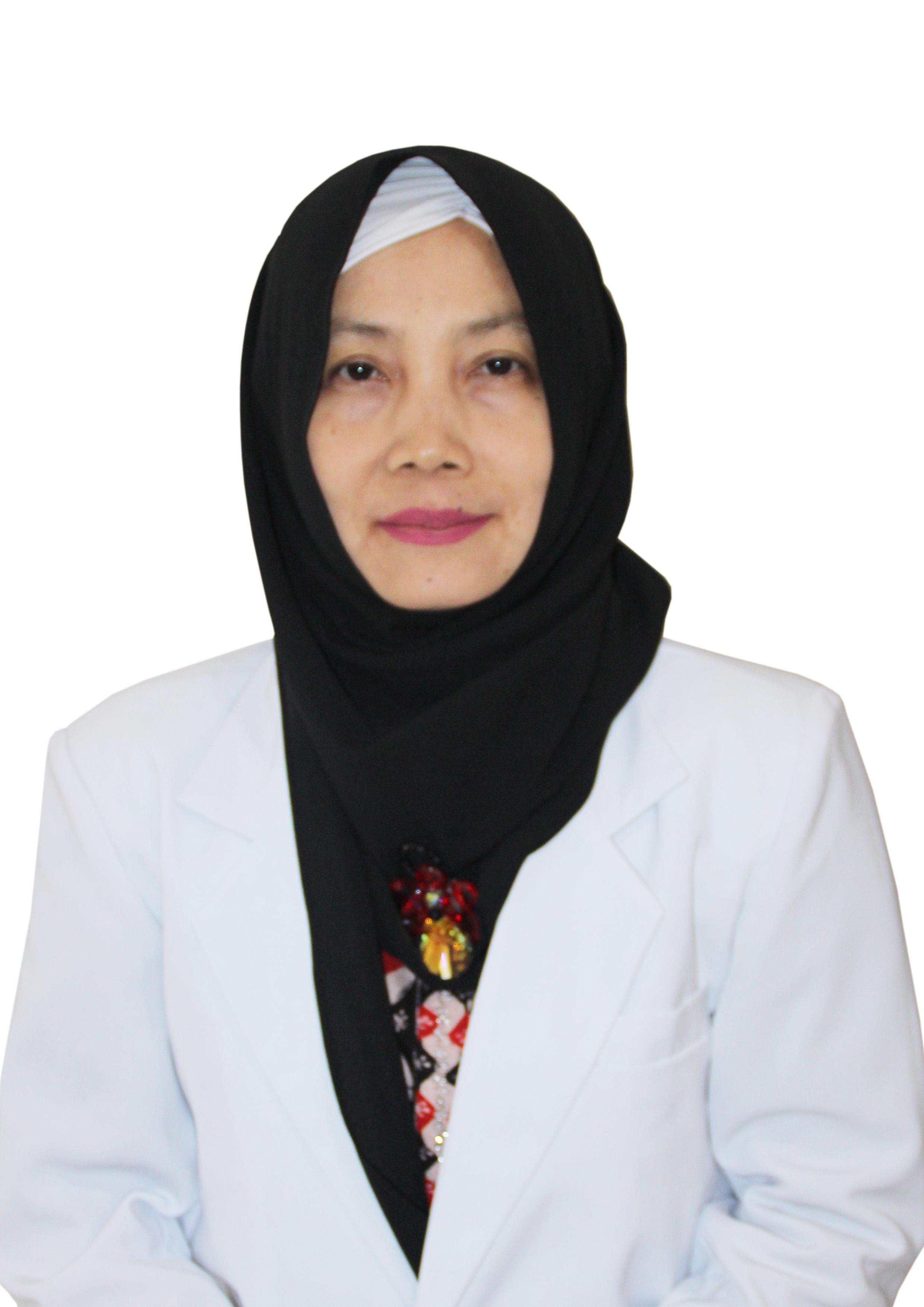 dr. Maimun Zulhaidah Arthamin. Sp.PK